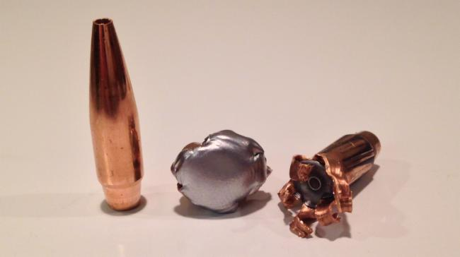308 SUBSONIC - Outlaw State Bullets LLC